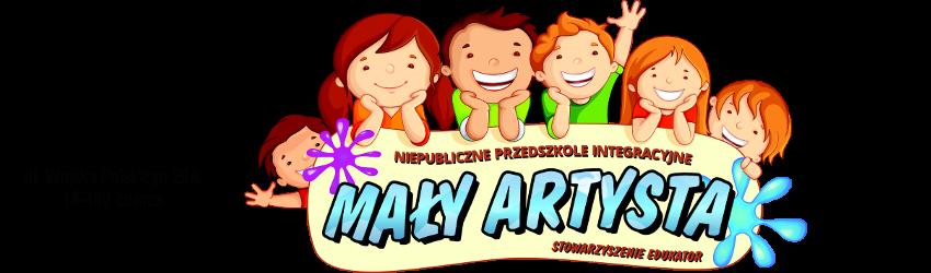 Niepubliczne Przedszkole Mały Artysta